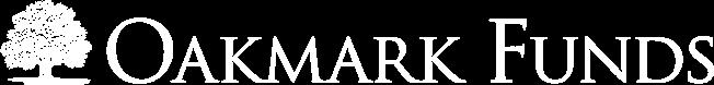 Oakmark Logo White