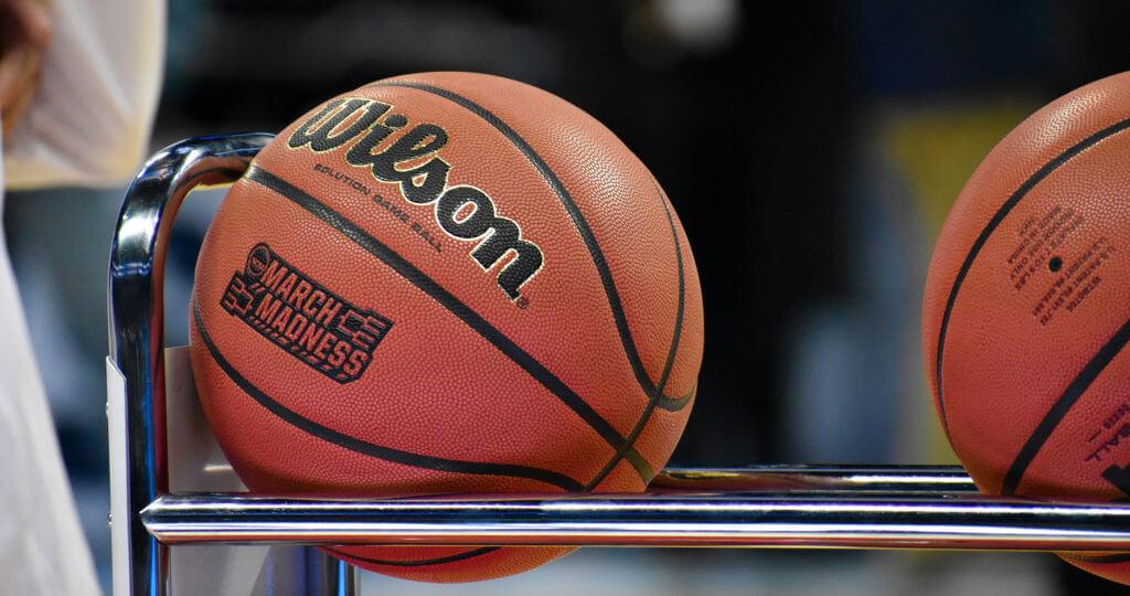 Basketballs- March Madness