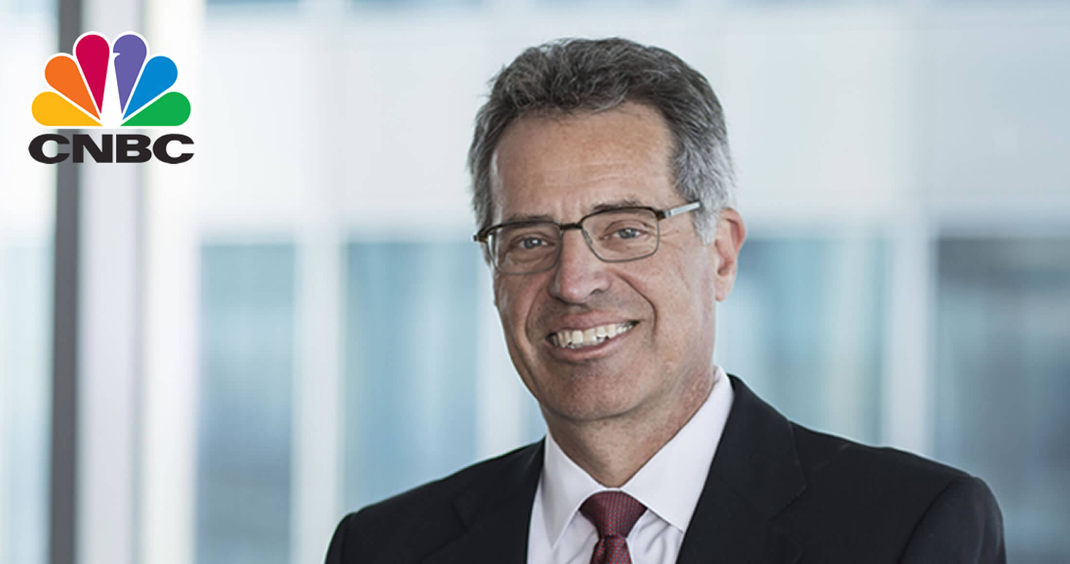 Bill Nygren- Portfolio Manager- CNBC headshot