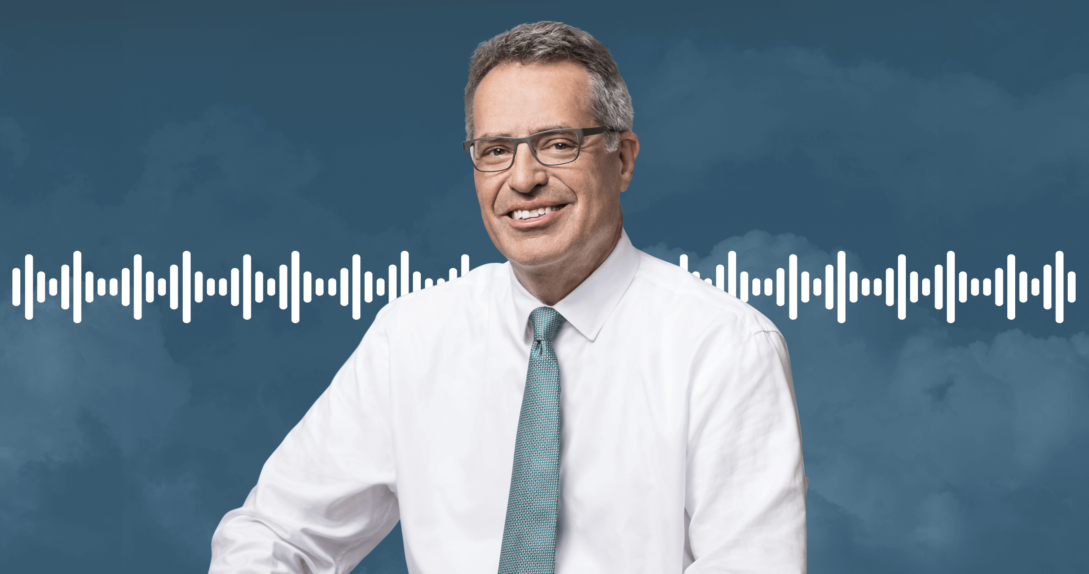 Bill Nygren- Portfolio Manager- podcast headshot