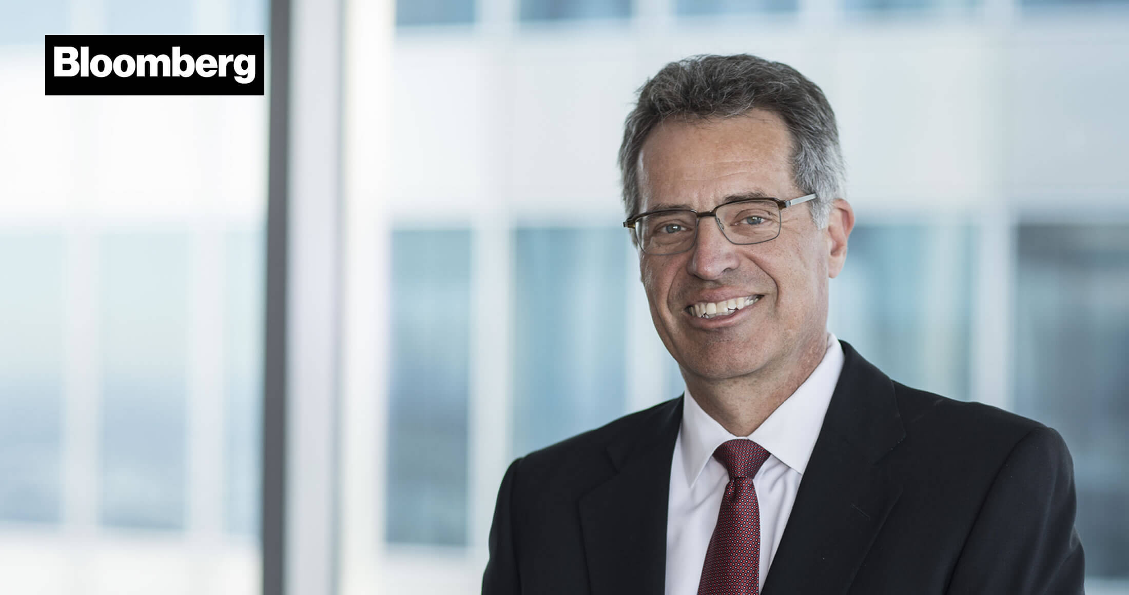 Bill Nygren- Portfolio Manager- Featured on Bloomberg