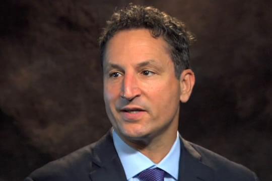 David Herro- Portfolio Manager- video discussing the Oakmark International Small Cap Fund screenshot