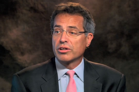 Bill Nygren- Portfolio Manager- video discussing the Oakmark Select Fund screenshot