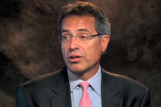 Bill Nygren- Portfolio Manager- video discussing the Oakmark Global Select Fund