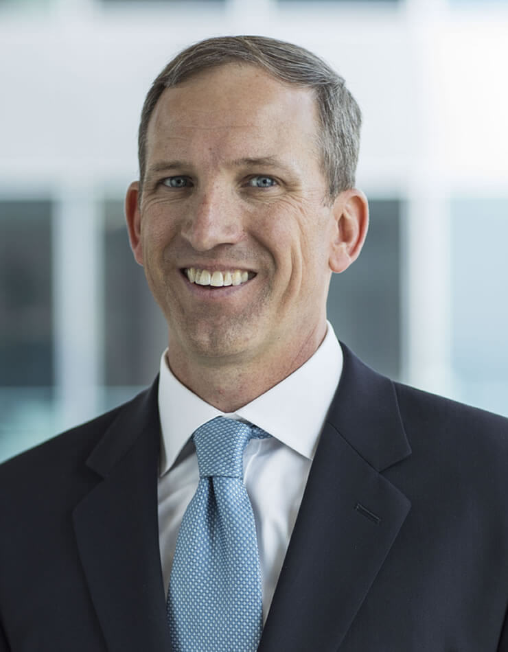 John J. Kane - Chief Compliance Officer of the Oakmark Funds - Headshot