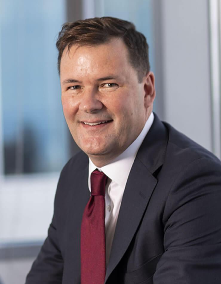 Joseph J. Allessie - Deputy General Counsel - Headshot
