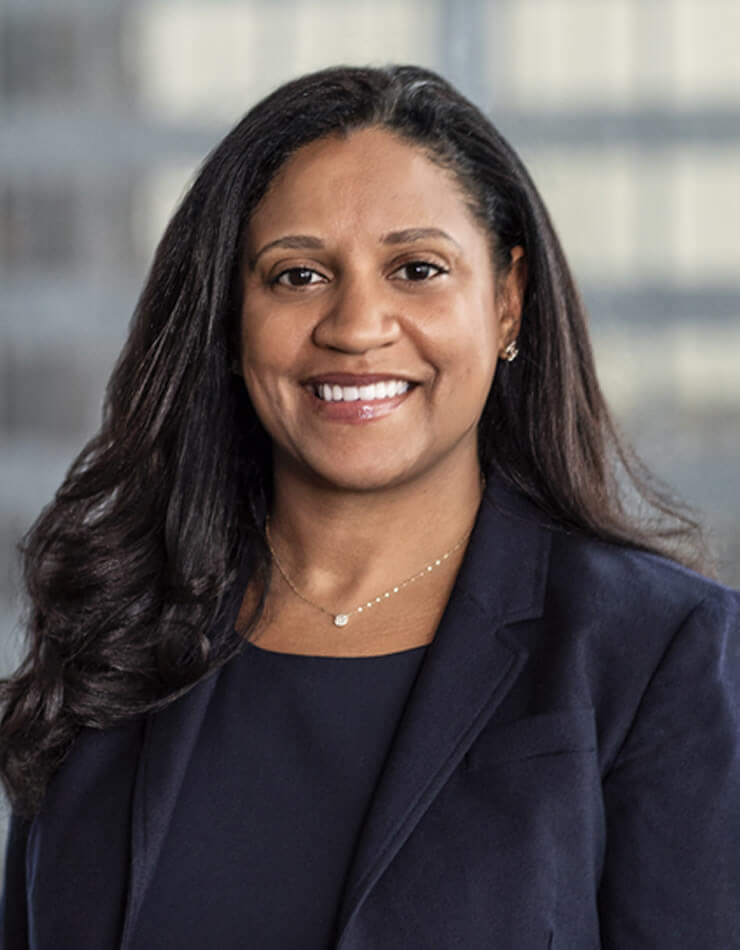 Rana J. Wright - General Counsel - Headshot