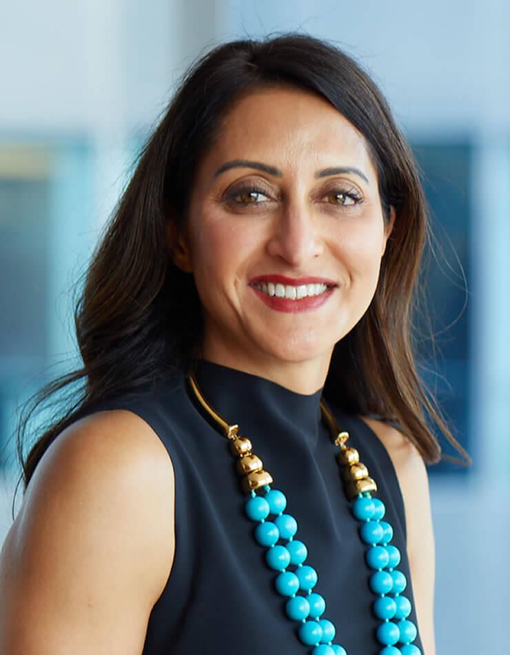 Vineeta D. Raketich - Managing Director, Global Operations & Client Relations - Headshot
