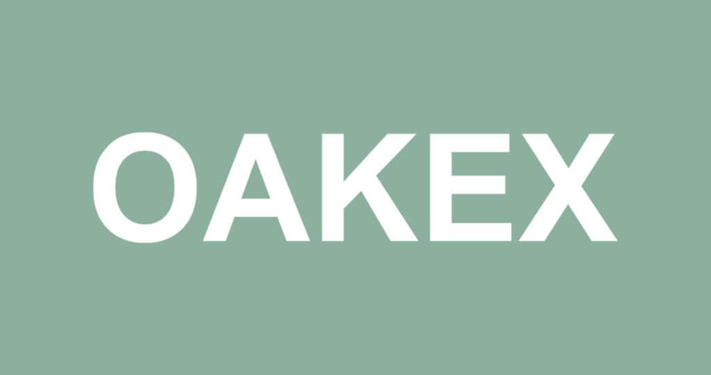 OAKEX Ticker Image