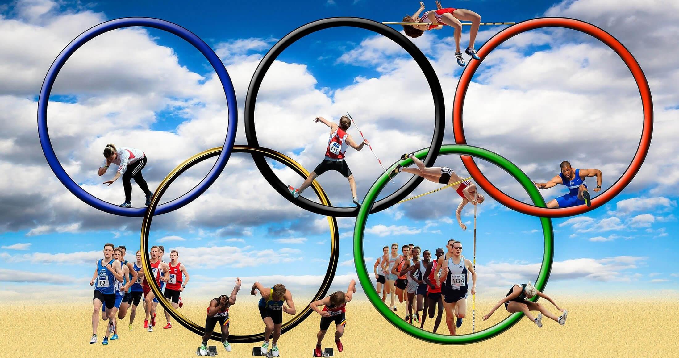 Summer Olympics image